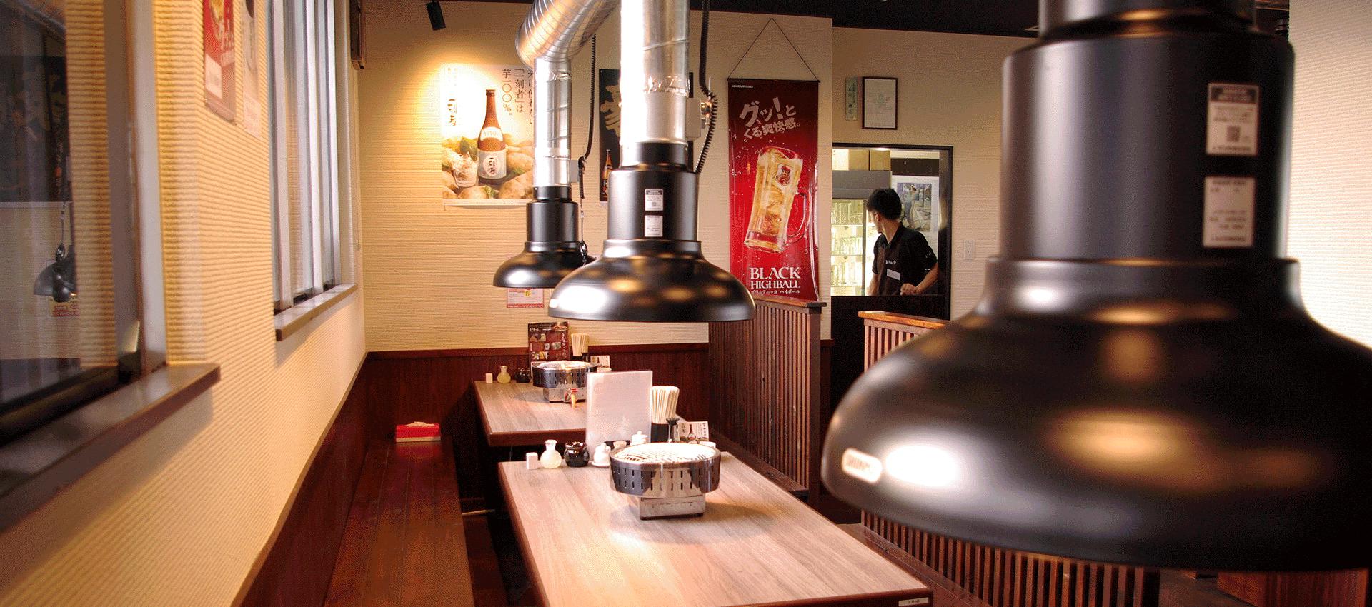 仙台市の店舗内装 店舗設計 店舗デザインのサトーホーム